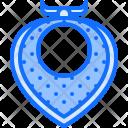 Shawl Desert Icon