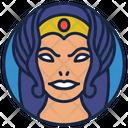 She Ra Wonder Woman Princess Icon