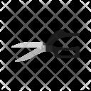 Shear Cut Tool Icon