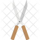 Garden Tool Pruning Icon