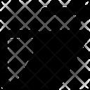 Shear Vector Design Sketch Icon
