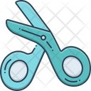 Shears Cut Scissore Icon