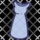 Sheath Dress Icon