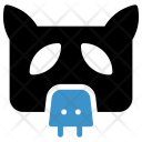Sheep Zoo Animal Icon