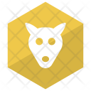 Sheep Oveja Cattle Icon