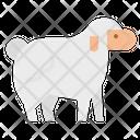 Sheep Lam Farm Icon