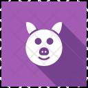 Sheep Animal Herd Icon