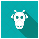 Sheep Animal Cattle Icon