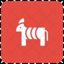Sheep Animal Bovine Icon