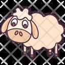 Animal Sheep Farm Animal Icon