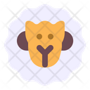 Sheep Animal Animals Icon