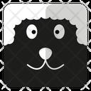 Sheep Head Icon
