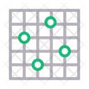 Sheet Design Chart Icon