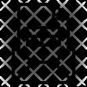 Sheet Attachment Icon