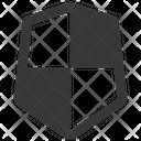 Antivirus Lock Protection Icon