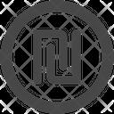 New Shekel Icon