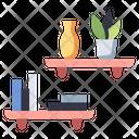 Interior Home Design Icon