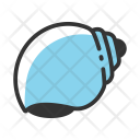 Shell Fish Icon