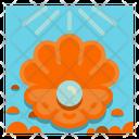 Shell Animals Aquatic Icon