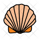 Shell Sheep Icon