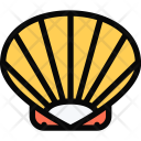 Shell Beach Holidays Icon