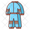 Shell Tracksuit Icon