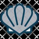 Shellfish Seashell Sea Icon