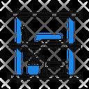 Shelve Icon