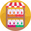 Shelves Juice Icon