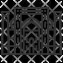 Sher Dor Madrasah Icon