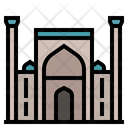Sher Dor Madrasah Samarkand Sher Dor Madrasah Uzbekistan Icon