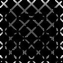 Sher Dor Madrasah Samarkand Icon
