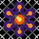 Sherrif badge Icon