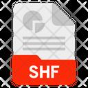 SHF Icon