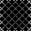 Shield Lock Webpage Icon