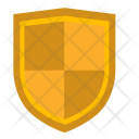 Shield Security Safety Icon