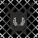 Knight Cavalier Chevalier Icon