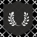 Shield Safety Winner Icon