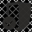 Guard Complete Shield Icon