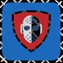 Shield Hockey Club Icon