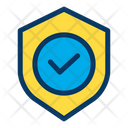 Safe Shield Secure Icon