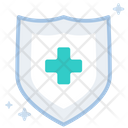 Shield Protection Hygiene Icon