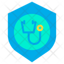 Secure Protection Safety Icon
