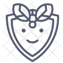 Shield Protection Protected Icon