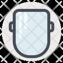 Shield Welding Secure Icon