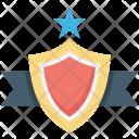 Shield Vote Winner Icon