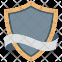 Shield Vote Election Icon
