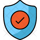 Security Shield Secure Icon