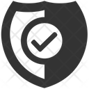 Shield Protect Protected Icon