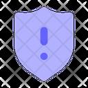 Shield Shield Info Information Icon